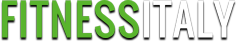 logo Fitnessitaly